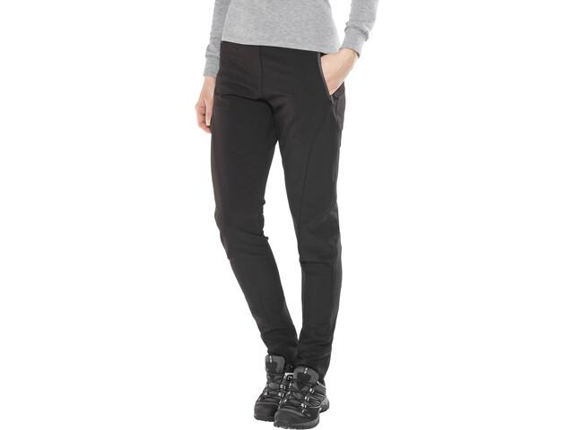 Regatta Pentre Pantalones Elásticos Mujer, black